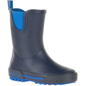 Kamik Rainplay - Botas de agua Niños - azul